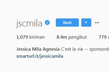 Cara Verifikasi Akun Instagram Agar Mendapatkan Lencana Centang Biru