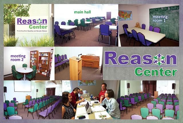 Reason Center