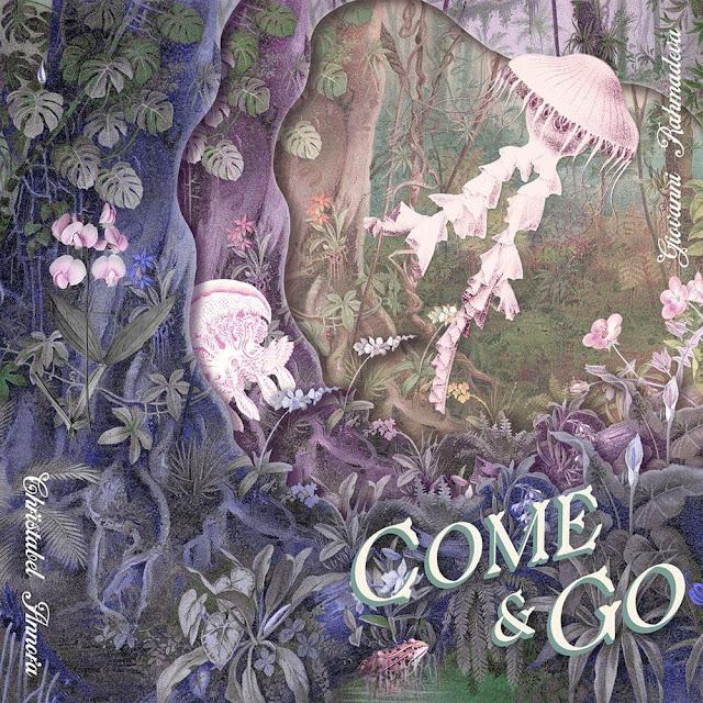 "Giovanni Rahmadeva, Christabel Annora — ""Come & Go"""