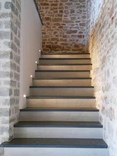 Illuminazione Led casa: Illuminare a Led gli ambienti con Faretti Led da incasso.