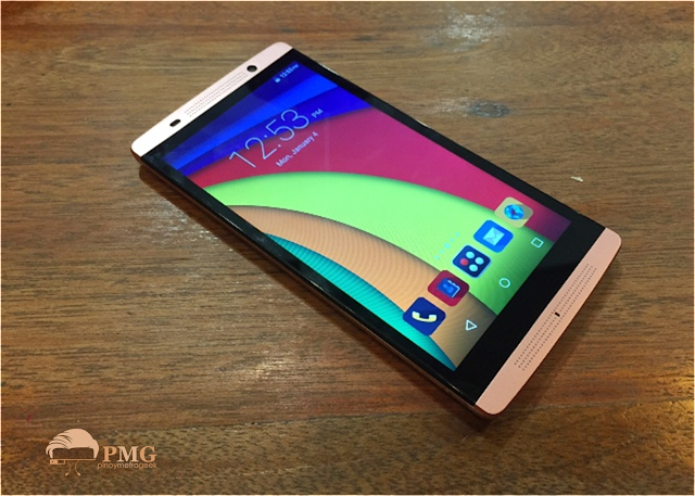 O+ Venti LTE 6-inch Smartphone