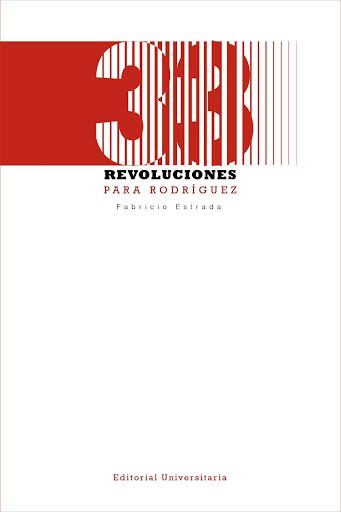 33 Revoluciones para Rodríguez