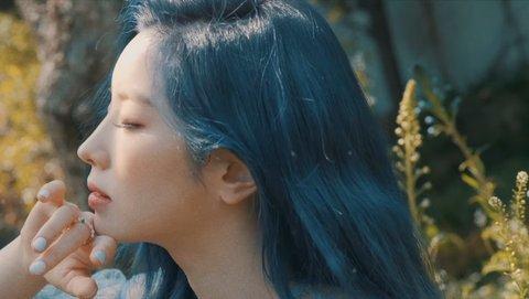 [PANN]Twice Dahyun'un konsept teaserı çıktı