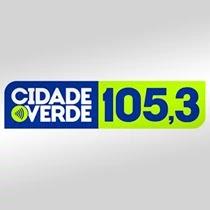 Ouvir agora Rádio Cidade Verde FM 105,3 - Teresina / PI