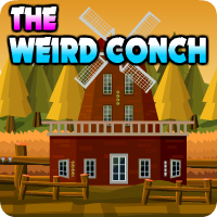 Avmgames The Weird Conch