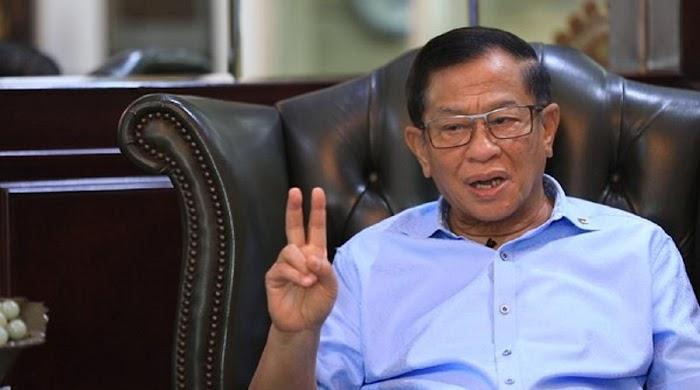 Ketika PDI dan Megawati Jadi Musibah Bagi Agum Gumelar