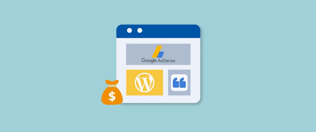 WordPress için en iyi Google AdSense Eklentileri