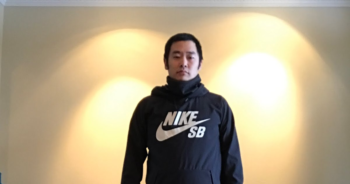 official super quality factory authentic Jin Lee's Blog: Winter Outfit 4 - Nike SB + North Face