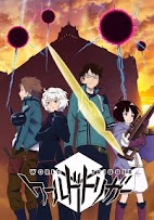 World Trigger Season 2 Batch [Eps. 01-73] Subtitle Indonesia