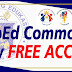 DepEd Commons, Free Access na!