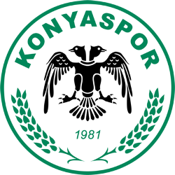 2020 2021 Recent Complete List of Konyaspor Roster 2018-2019 Players Name Jersey Shirt Numbers Squad - Position