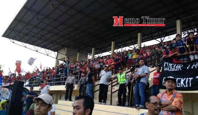 Stadion Semeru Lumajang