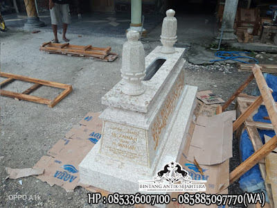 Jual Makam Marmer, Harga Kijing Marmer Tulungagung, Harga Batu Nisan Marmer