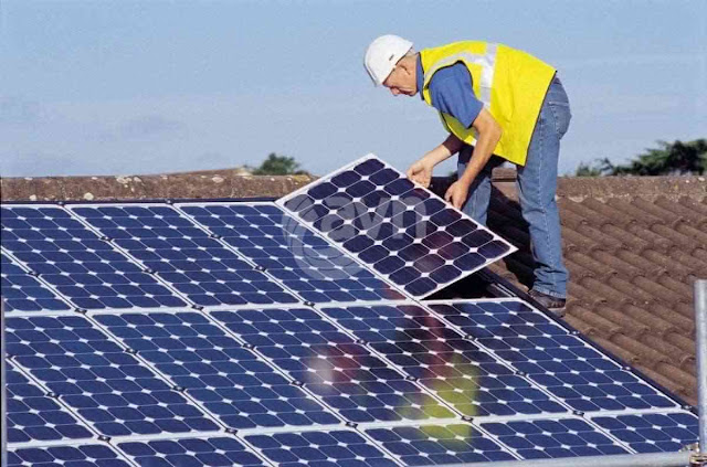 energias limpias fotovoltaicas en venezuela