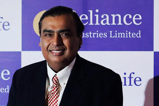 Mukesh Ambani Latest 2018 Photos And Picture Collection