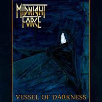 """Το ep των Midnight Force """"Vessel of Darkness"""""""