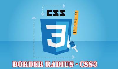 Thuộc tính border-radius trong CSS3