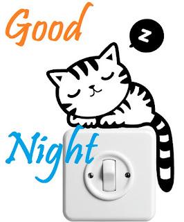 good night sweet dreams cute images