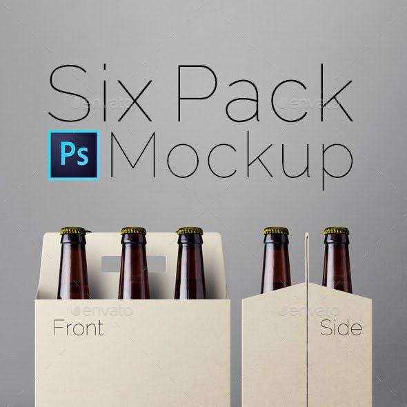 230 Best Drink Six Pack Mockup Templates Free Premium
