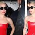 FOTOS HQ Y VIDEO - Lady Gaga saliendo de estudio de grabación en New York - 29/05/18