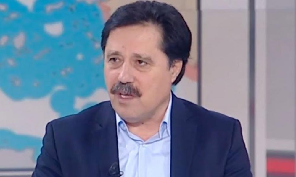 """Καλεντερίδης: Που θα χτυπήσει ο Ερντογάν - Το τελευταίο """"χαρτί"""" της Τουρκίας"""