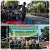 Kapolres Bitung Irup Di Apel Gelar Pasukan Operasi Ketupat Samrat 2019