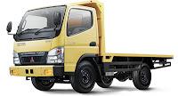 colt diesel super capacity fe 84 HD l Flat Deck