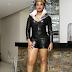 Yemi Alade flaunts hot legs in stylish new photos