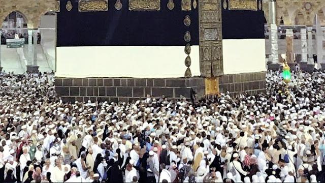 Jambret dan Copet Gentayangan di Masjidil Haram, Jamaah Haji Indonesia Diminta Waspada