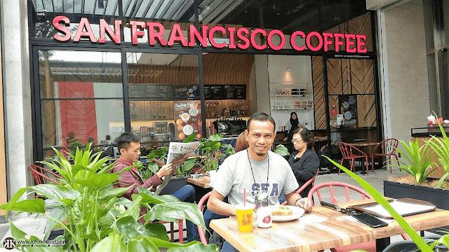 36-Hours Food Trail, San Francisco, Sky Avenue, Khir Khalid,