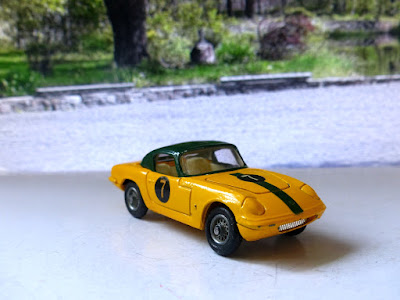 319 Lotus Elan S2 Hard Top