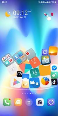 لانشرGO Launcher S , تطبيق GO Launcher S للأندرويد, تطبيق GO Launcher S مدفوع للأندرويد, GO Launcher S apk paid