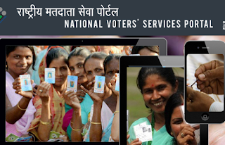 How to apply for new Voter Id Card online? | Online voter registration process