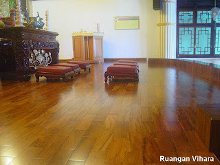 3 tips cara penting merawat lantai kayu parket flooring decking lap pemeliharaan rutin