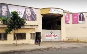 Plus de 2630 ouvriers licenciés  et fermeture de la Société « Amina » comme solution de la Direction à la grève des agents