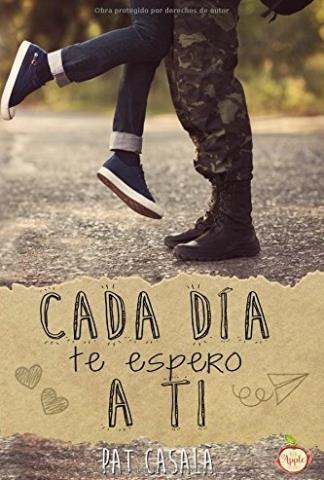 Cada día te espero a ti