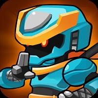 Robo Avenger Mod Full Tiền – Game Biệt Đội Robot