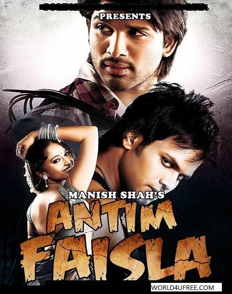 Antim Faisla 2014 Hindi Dubbed 700mb Download Watch