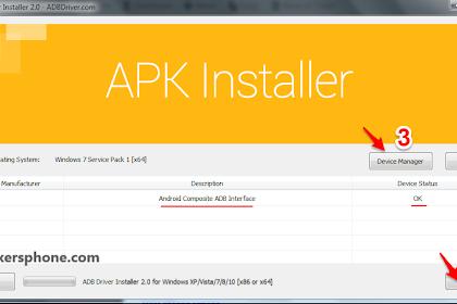 Cara Install USB Driver Xiaomi Di Laptop / PC