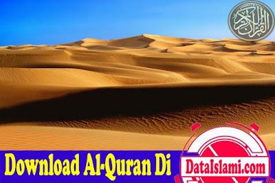 Download Surat Al Ahqaf Mp3 Suara Merdu Gratis
