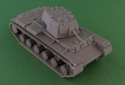 KV-1 Tank picture 9