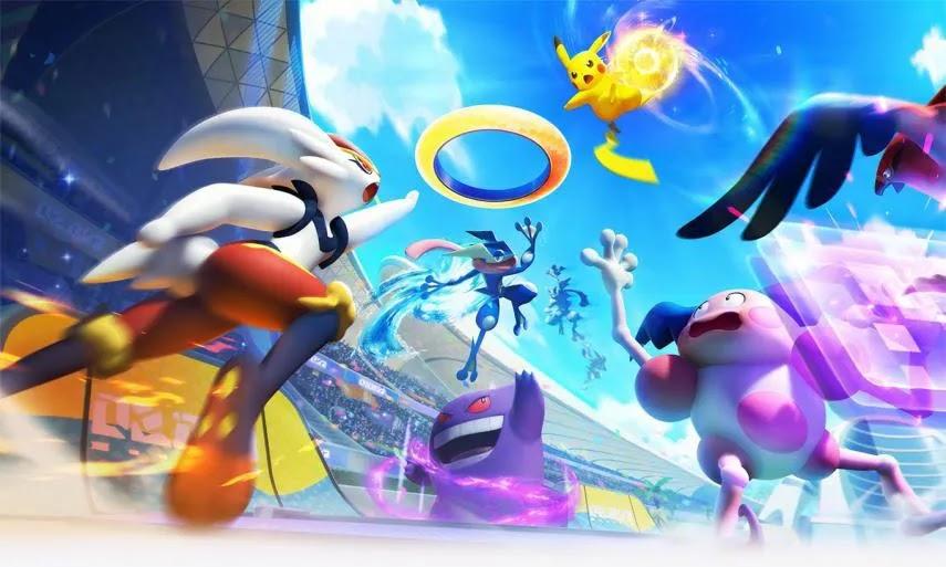 How to download the Japan Pokémon Unite beta on your Nintendo Switch