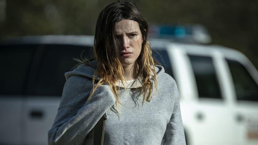 Фильм ужасов Girl с Беллой Торн про месть и тайны прошлого выйдет в конце ноября