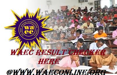 Check 2018 WAEC Results Here @ www.waeconline.org