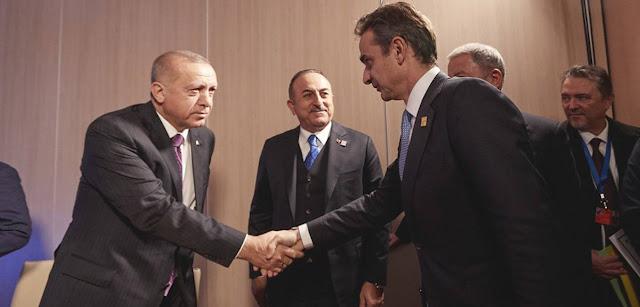Η Τουρκία πολιορκεί και η Ελλάδα ασθμαίνει…