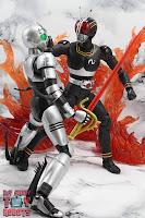S.H. Figuarts Shinkocchou Seihou Kamen Rider Black 45
