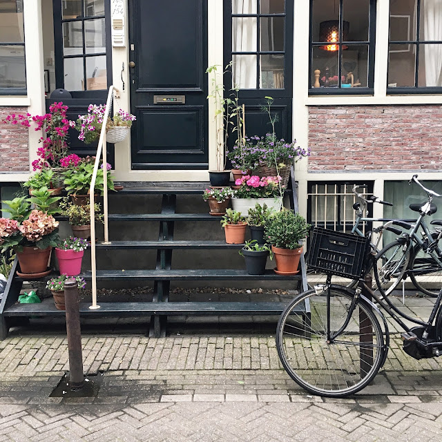 Amsterdam: mini-guida per lo shopping
