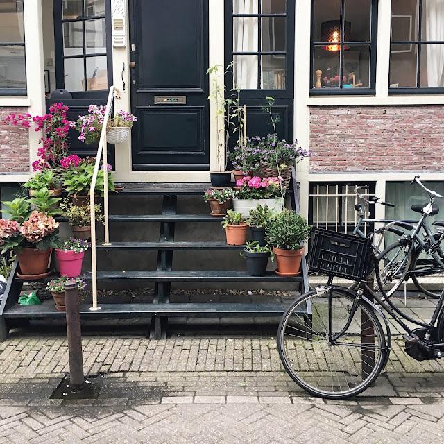 Amsterdam: mini-guida per lo shopping