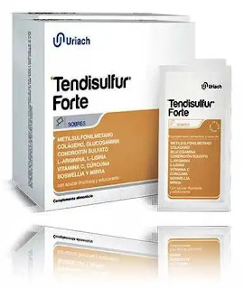 Tendisulfur Forte Uriach pareri forum prospect compozitie