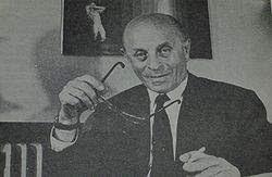 Penemu ballpoint (pulpen) pertama di dunia